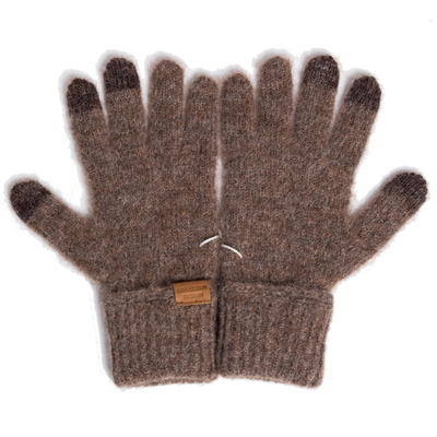 Baby Gloves_Brown