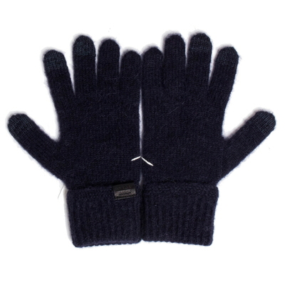 Baby Gloves_Navy