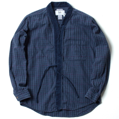 RE-SUGGESTION NEL CARDIGAN_INDIGO 3