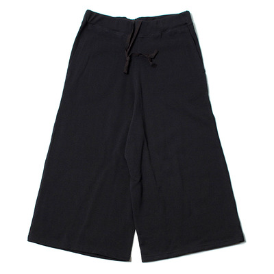 WIDE PANTS_BLACK
