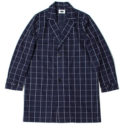 INFORMAL COAT_NAVY