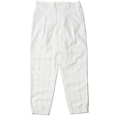 INFORMAL PANTS_WHITE