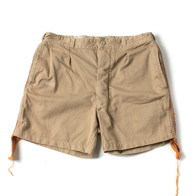 RE-SUGGESTION NATIVE SHORTS