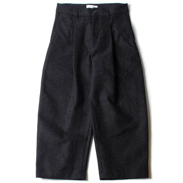 BRIDGES PANT A_BLACK