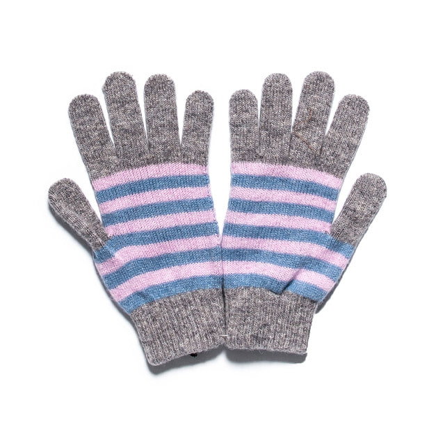 AFREAKA GLOVES_PINK