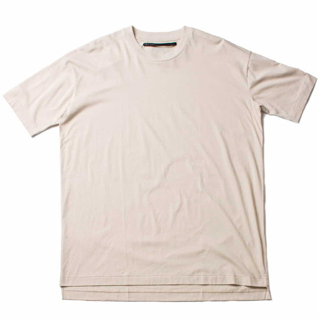 WIDE T-SHIRT_IVORY