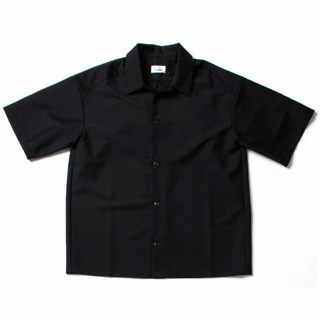 IVER SHIRTS_BLACK