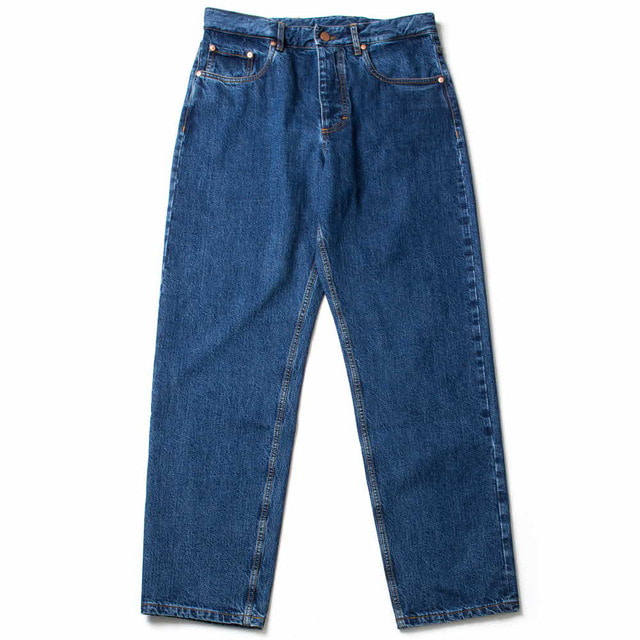 ODON WIDE JEANS_DENIM