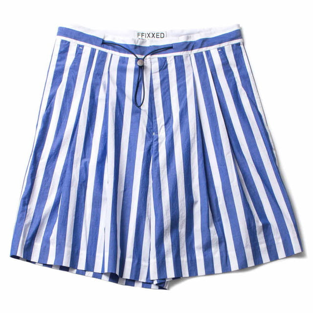 VIKTOR SHORTS_BLUE