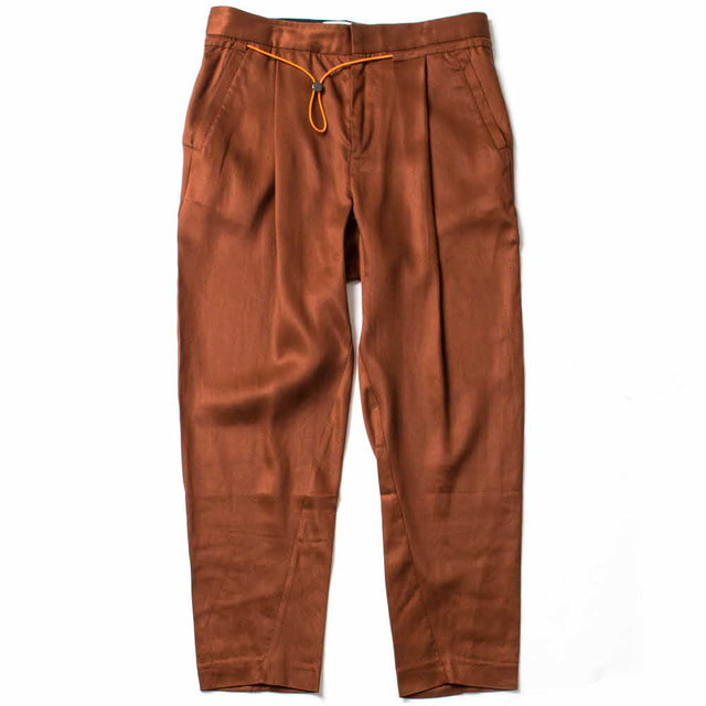COMMUNAL TROUSER_BROWN