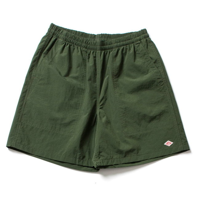 JD_2537 SHORTS_GREEN