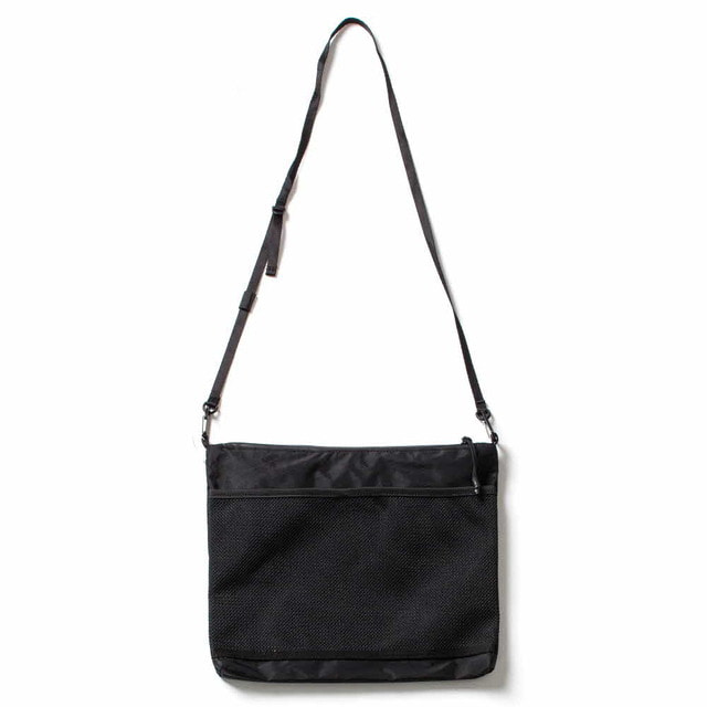 SACOCHE BAG_BLACK