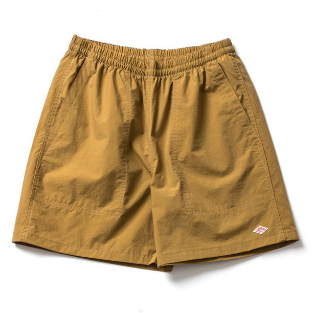 JD_2537 SHORTS_CAMEL