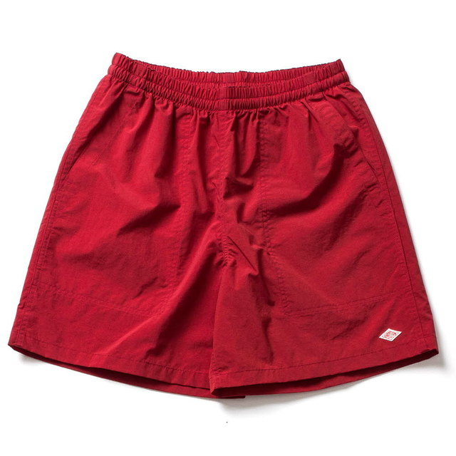 JD_2537 SHORTS_RED