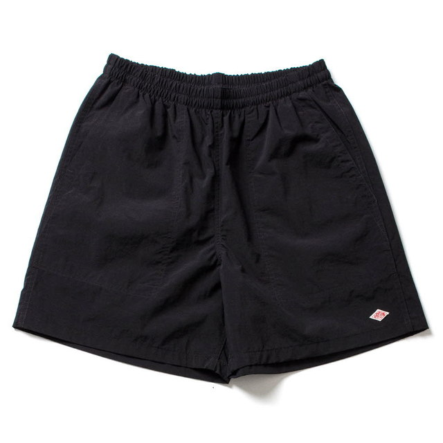 JD_2537 SHORTS_BLACK