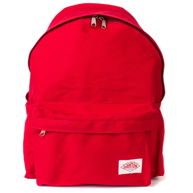JD_7119 BAG_RED