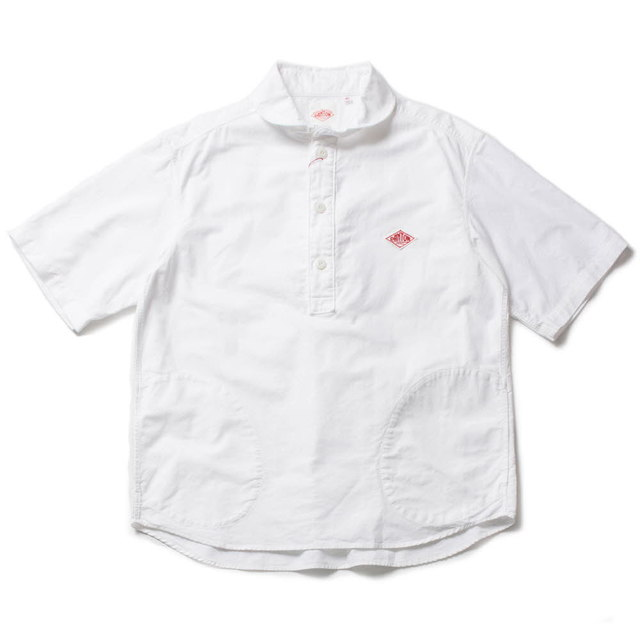 JD_3569 YOX OXFORD SHIRT_WHITE