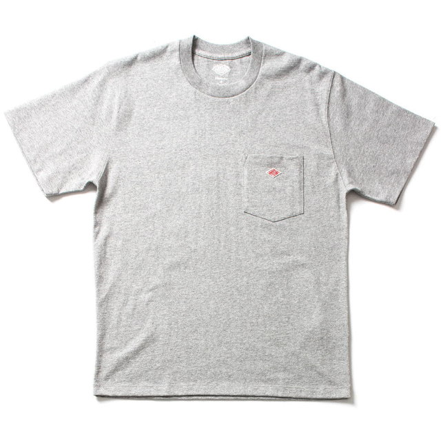 JD_9041 T SHIRT_GRAY
