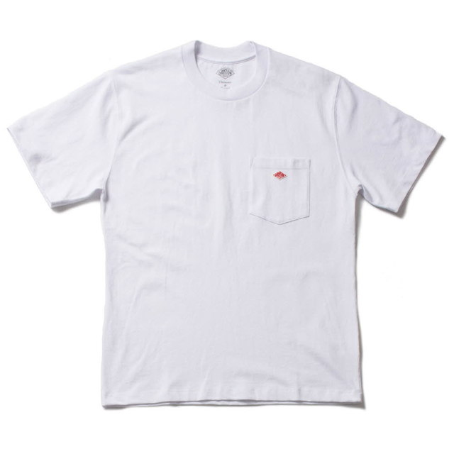 JD_9041 T SHIRT_WHITE