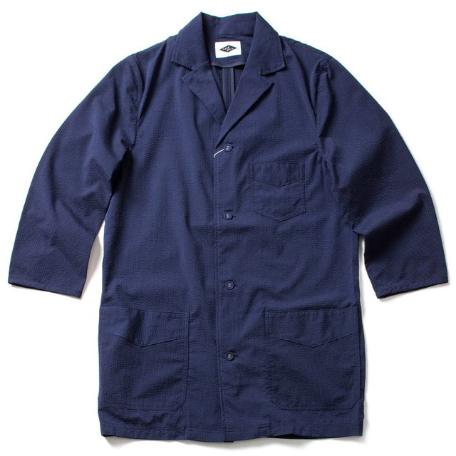 SLEEPING SHIRTS_NAVY