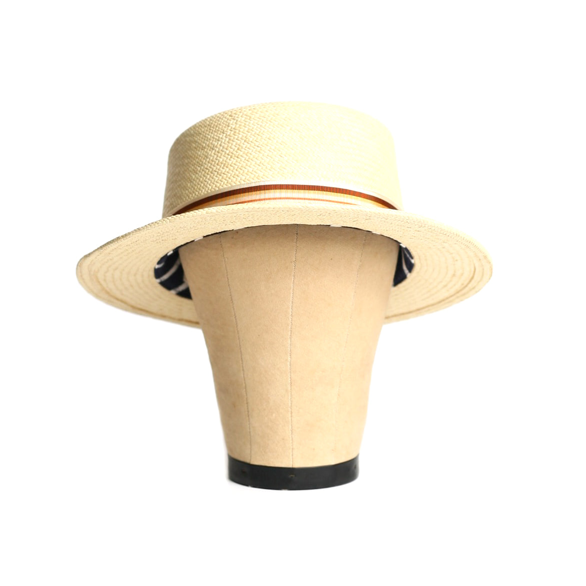 CABLEAMI PANAMA HAT