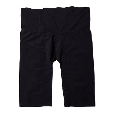 FISHERMAN PANTS - BLACK