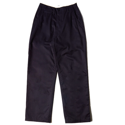 CORE FIELD TROUSER _ NAVY