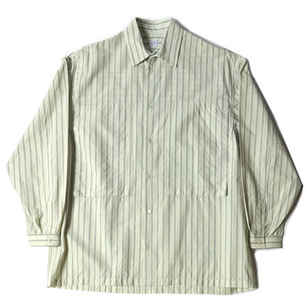 LINEMAN SHIRT _ STRIPE