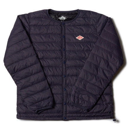 INNER DOWN JACKET_NAVY