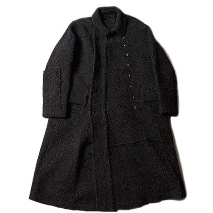 HM-C COAT_BLACK