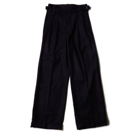 GURKHA PANTS_NAVY