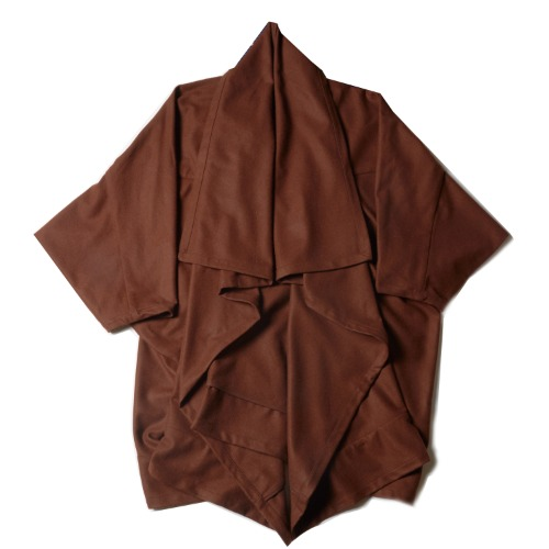 VOGUAR COAT TYPE-8_BROWN