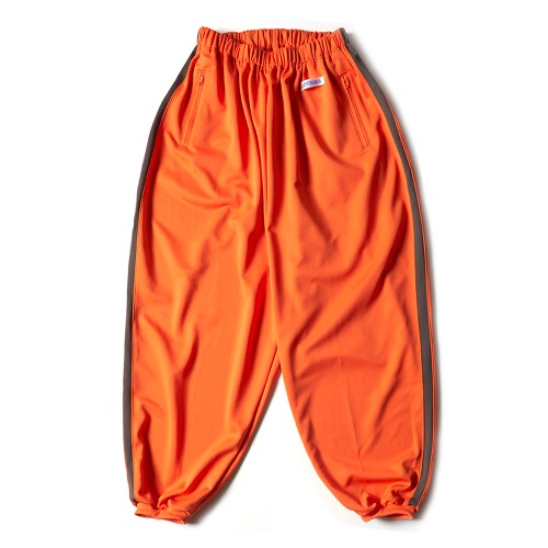 WIDE HOPPING PANTS_ORANGE