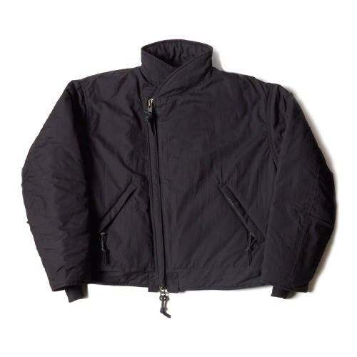 TANKERS JACKET_BLACK