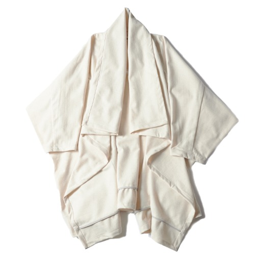 VOGUAR COAT TYPE-8_CREAM