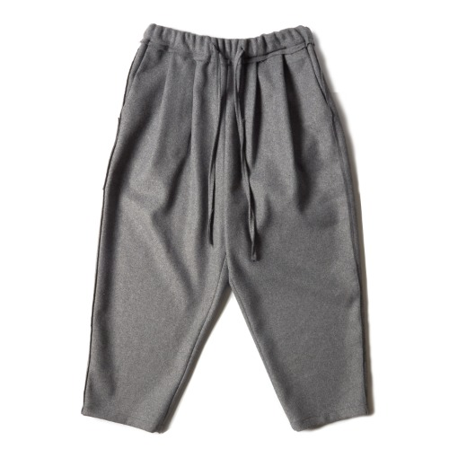 WHARF PANTS_GREY