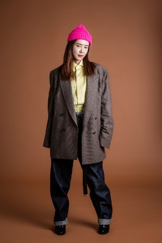 OPENER 18AW LOOKBOOK 07~12