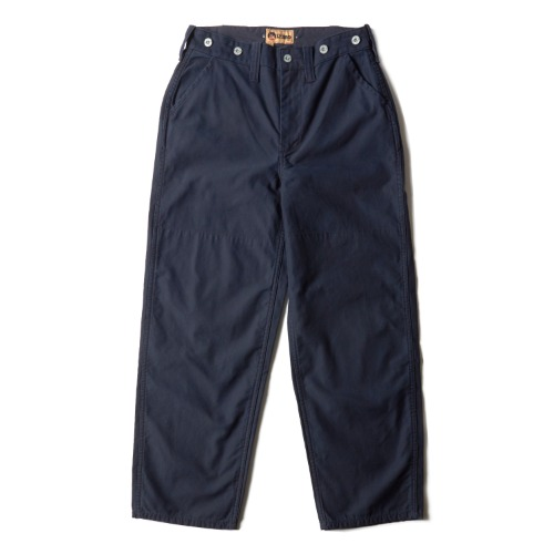 LYBRO BASIC MILITARY PANT_NAVY