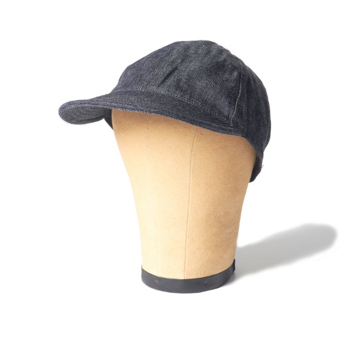 LYBRO MECHANICS CAP DENIM