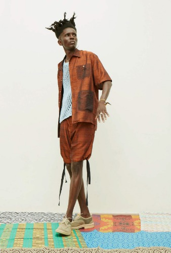 NICHOLAS DALEY 19SS LOOK BOOK2