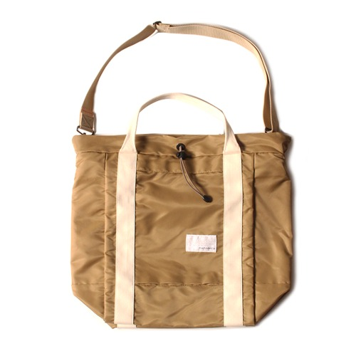 2WAY BAG_BEIGE
