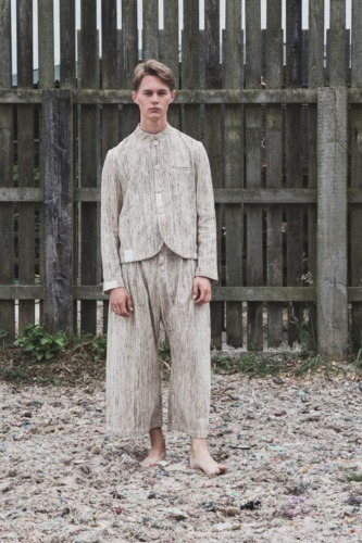 XENIA TELUNTS 19SS LOOK BOOK