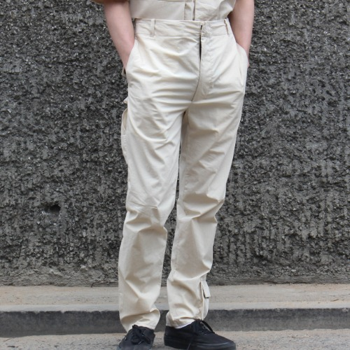 TACTICAL TROUSERS_SAND