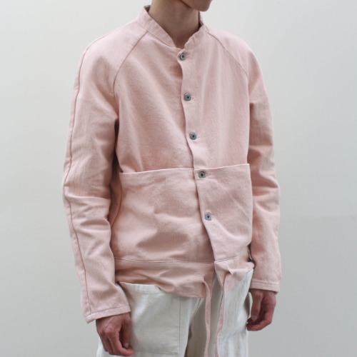 DUSTR JACKET_PINK