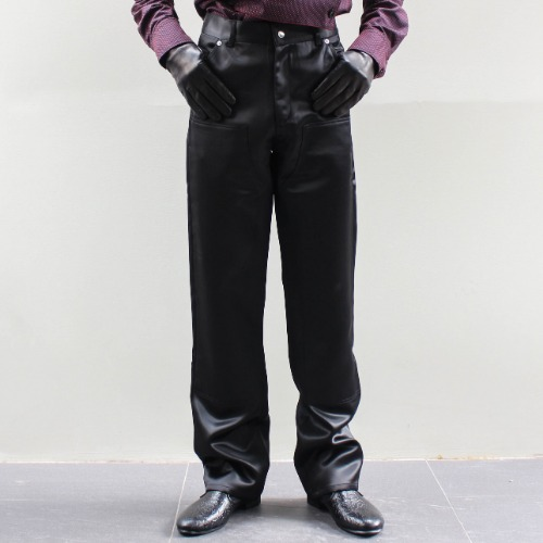 CARPENTER TROUSERS_BLACK