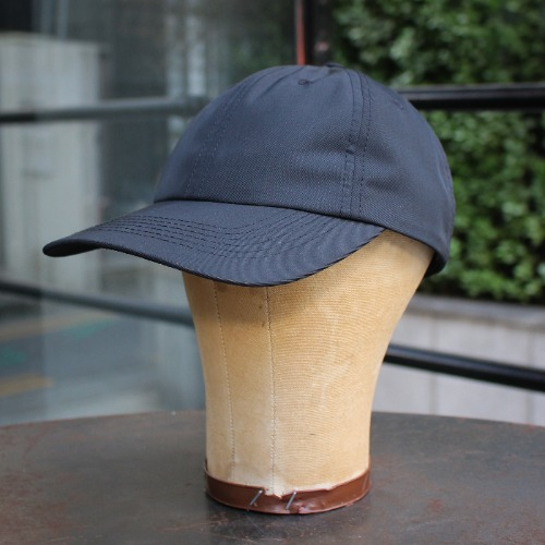 LOWNN SIGNATURE CAP_BLACK